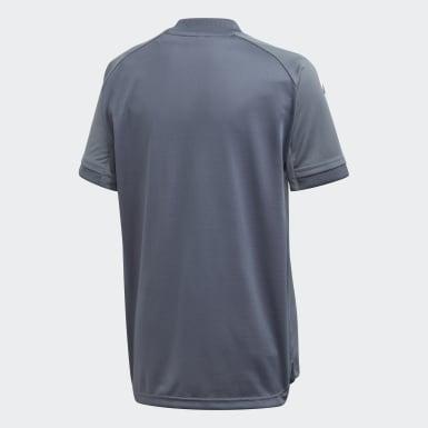 T-shirt da allenamento Germany Nero Ragazzo Calcio