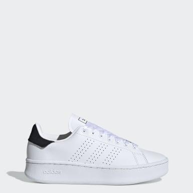 Sapatos Advantage Bold Branco Mulher Lifestyle