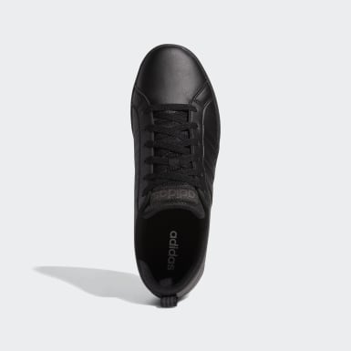 Sport Inspired Black VS Pace Shoes