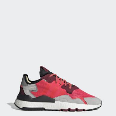 Rot Schuhe   adidas Deutschland