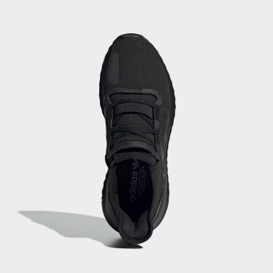 Dames Originals zwart U_Path Run Schoenen