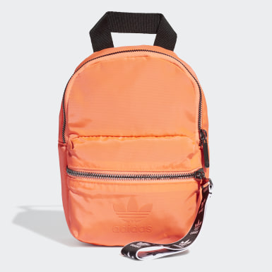Frauen Originals Mini Rucksack Orange