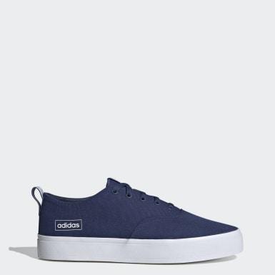 Erkek Sport Inspired Mavi Broma Ayakkabı