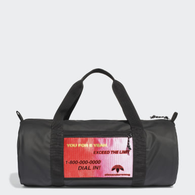 Originals Black adidas Originals by AW Duffel Bag