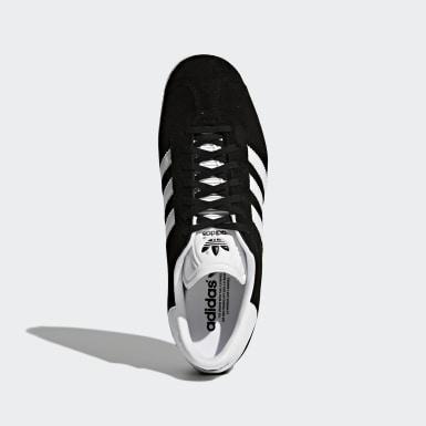 Chaussure Gazelle Noir Originals