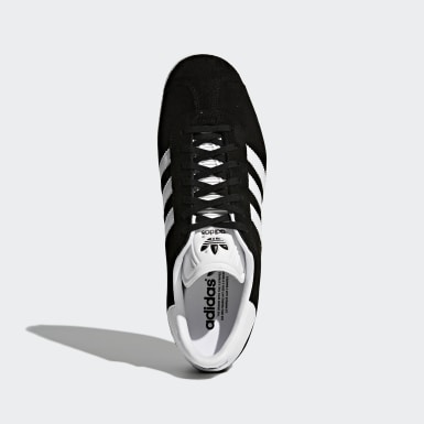 Scarpe Gazelle Nero Originals