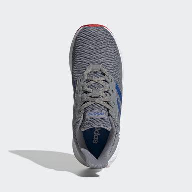 Children Essentials Grey Duramo 9 Shoes
