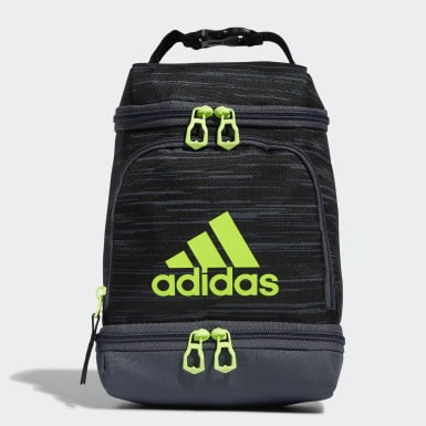 Training Black Excel Lunch Bag