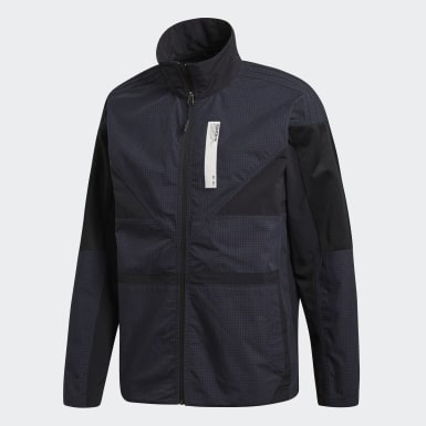 Men Originals Black NMD Track Jacket