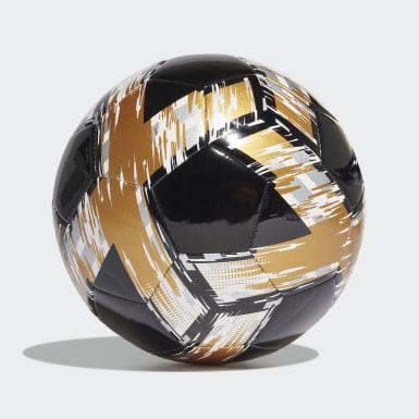 Pelota Capitano Club Negro Hombre Fútbol