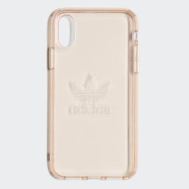 Originals Black Clear Case iPhone X/XS