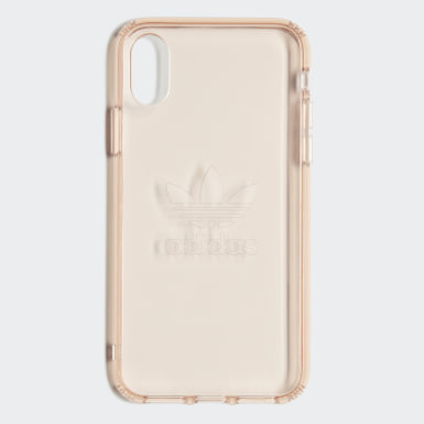 Clear iPhone X/XS cover