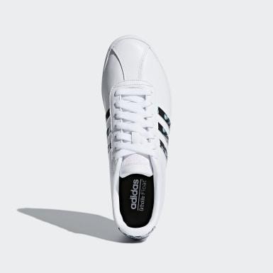Dam Tennis Vit Courtset Shoes