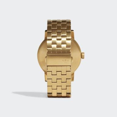 Reloj District_SM1 Oro Originals