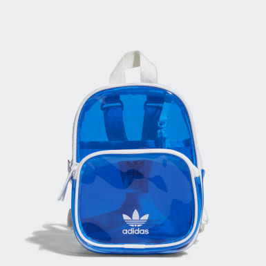 Women's Originals Blue Mini Tinted Backpack