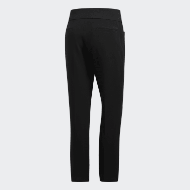 Pantalon Ultimate365 Adistar Cropped Noir Femmes Golf