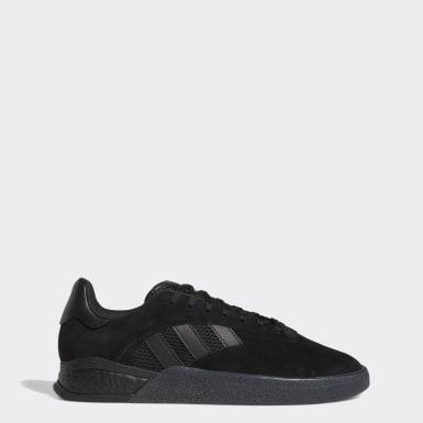 Men Originals Black 3ST.004 Shoes