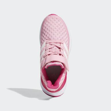 Tenis RapidaRun Rosa Niño Running