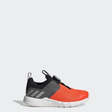 оранжевый Кроссовки для фитнеса RapidaFlex BOA