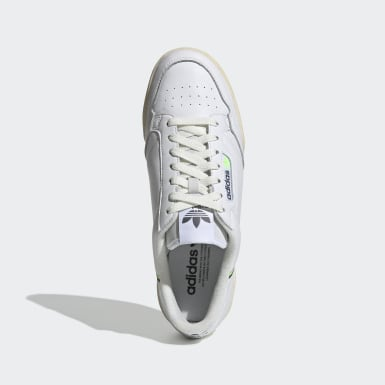 Sapatos Continental 80 Branco Originals