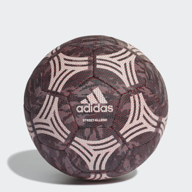 Balón Tango Street Allround Gris Fútbol