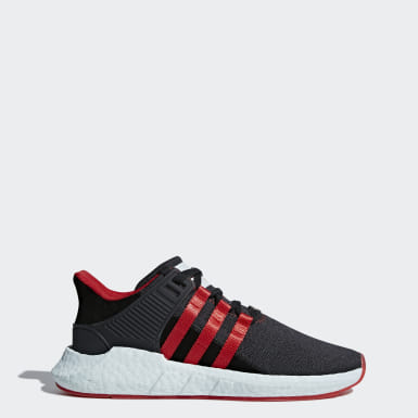 Tenis EQT Support 93/17 Yuanxiao
