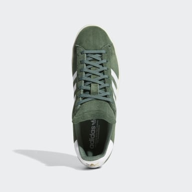Zapatilla Campus ADV Verde Originals