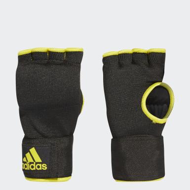 Boxing Black Super Inner Gloves