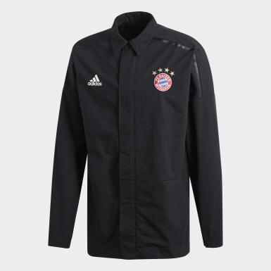 FC Bayern adidas Z.N.E. Jacka