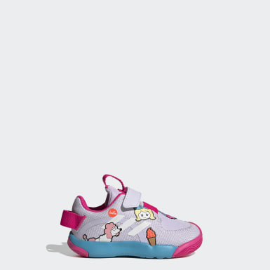 Sapatos ActivePlay Cleofus Roxo Criança Treino