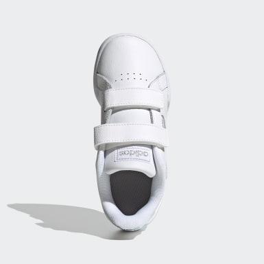 เด็ก Sport Inspired สีขาว รองเท้า Roguera