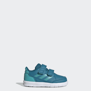 Kids Running Turquoise AltaSport Shoes