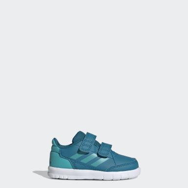 Børn Løb Türkis AltaSport sko