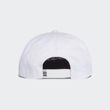 Volleybal Wit Snapback Logo Pet