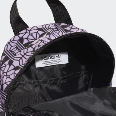 Kvinder Originals Flerfarvet Mini Graphic rygsæk