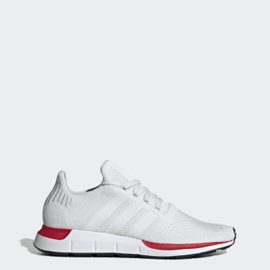 Chaussure Swift Run Blanc Originals