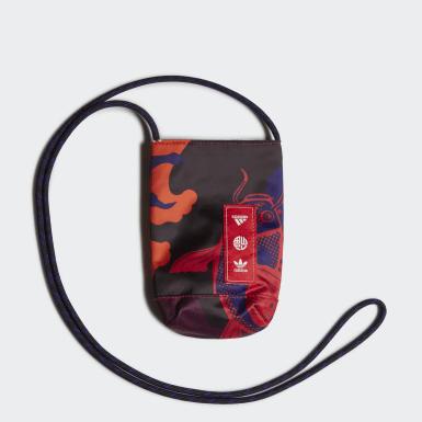 Originals สีดำ กระเป๋าขนาดเล็ก