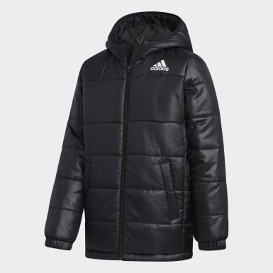 Padded jakke