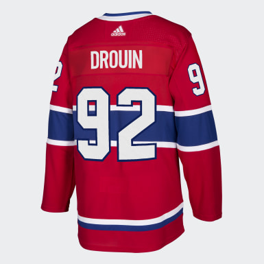 Hockey CANADIENS HOME AUTHENTIC JERSEY