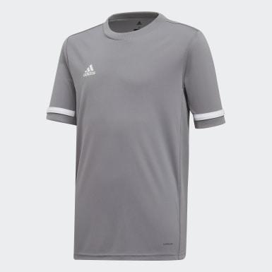 серый Футболка T19 SS JSYYB