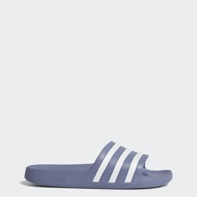 Pantofle Adilette Aqua