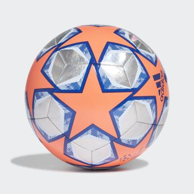 разноцветный Футбольный мяч UCL Finale 20