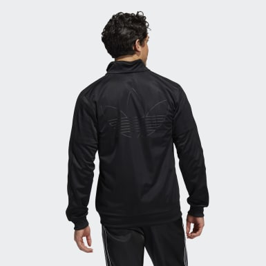 Track Top Chile 20 noir Hommes Originals