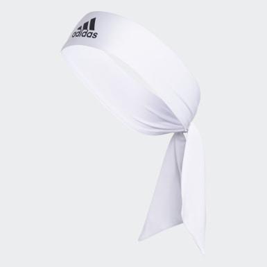 Alphaskin Tie Hairband