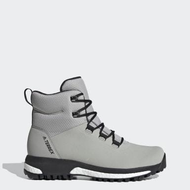 серый Ботинки Terrex Pathmaker CW