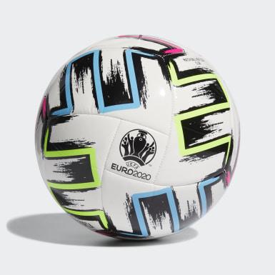 ผู้ชาย ฟุตบอล สีขาว ลูกฟุตบอล Uniforia Club