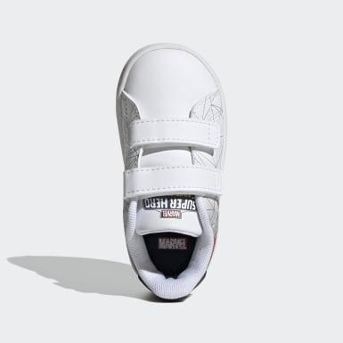 Chaussure Advantage Blanc Enfants Tennis