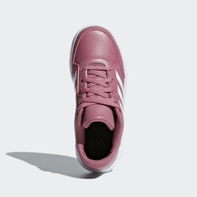Calzado AltaSport Rosa Niño Running