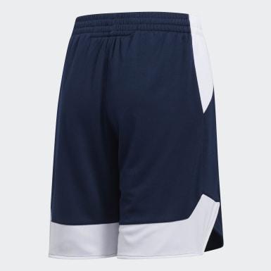 Children Basketball Blue Crazy Explosive Shorts