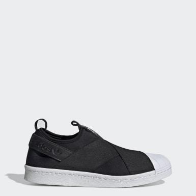Zapatillas Superstar sin cordones